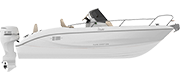 KEY LARGO 20 - OUTBOARD LINE